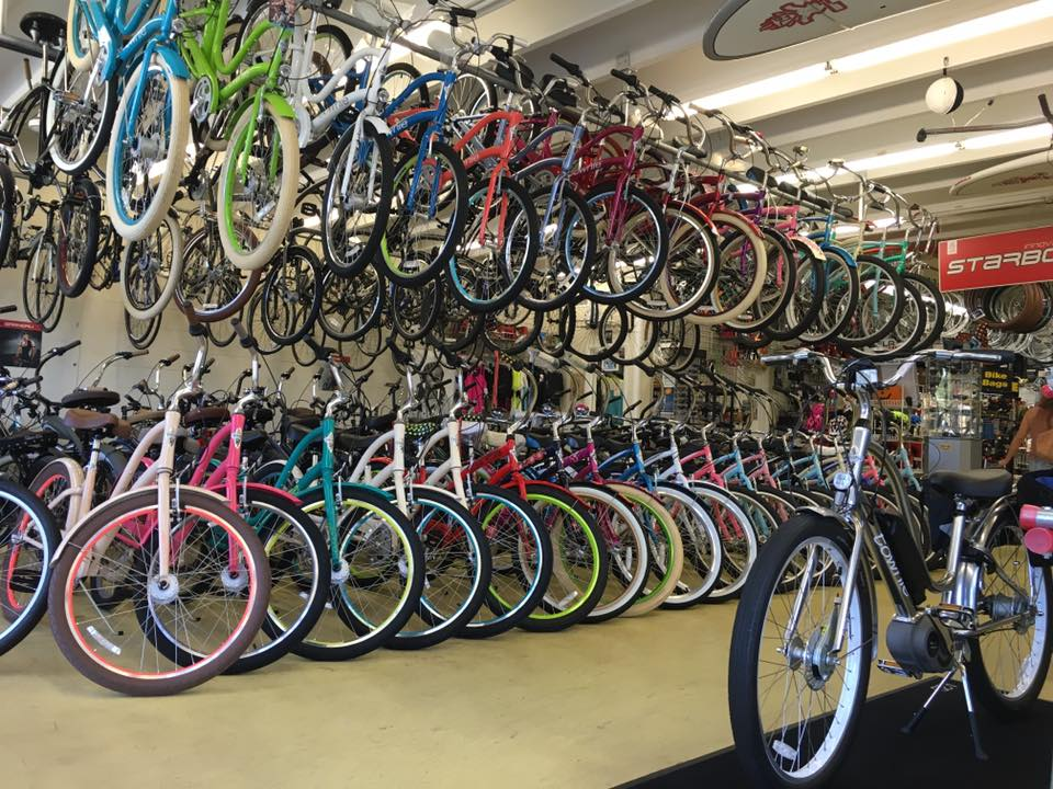 Delray Bikes