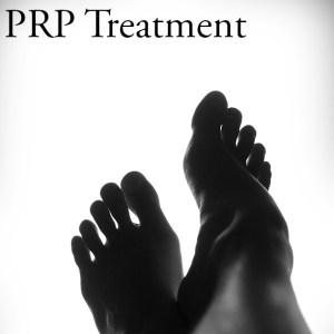 PRP Treatment at Delray Beach Podiatry