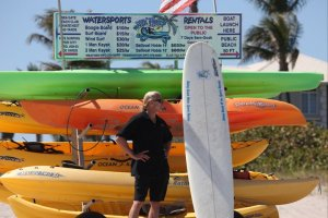 Water Sports Rentals Delray Beach