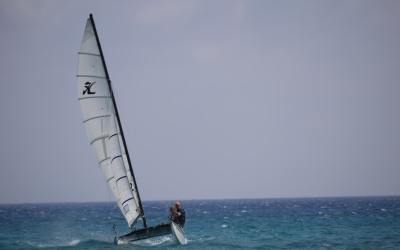 Learn to Sail a Hobie Cat – Delray Beach Water Sports Rentals