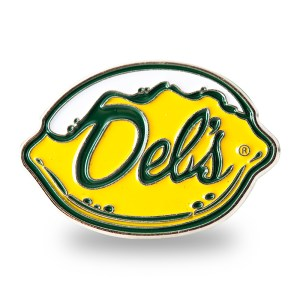 Del's Lemon Pin
