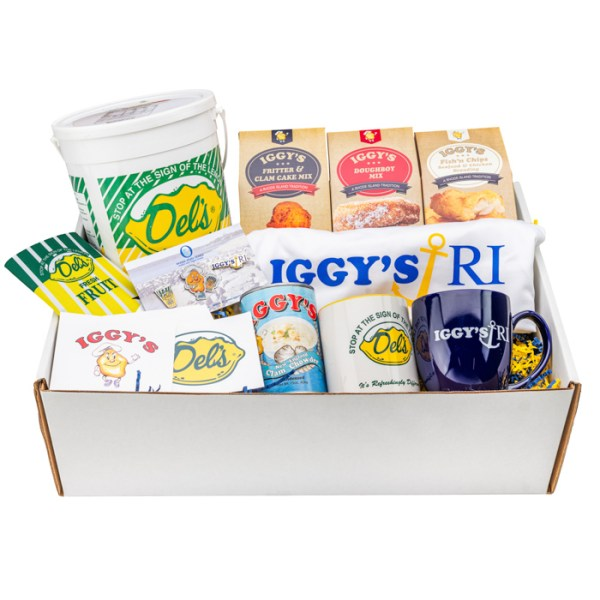 Iggy's Ultimate Collector's Kit