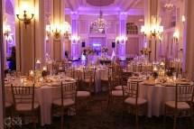 Atlanta Wedding Georgian Terrace Hotel - Jessica