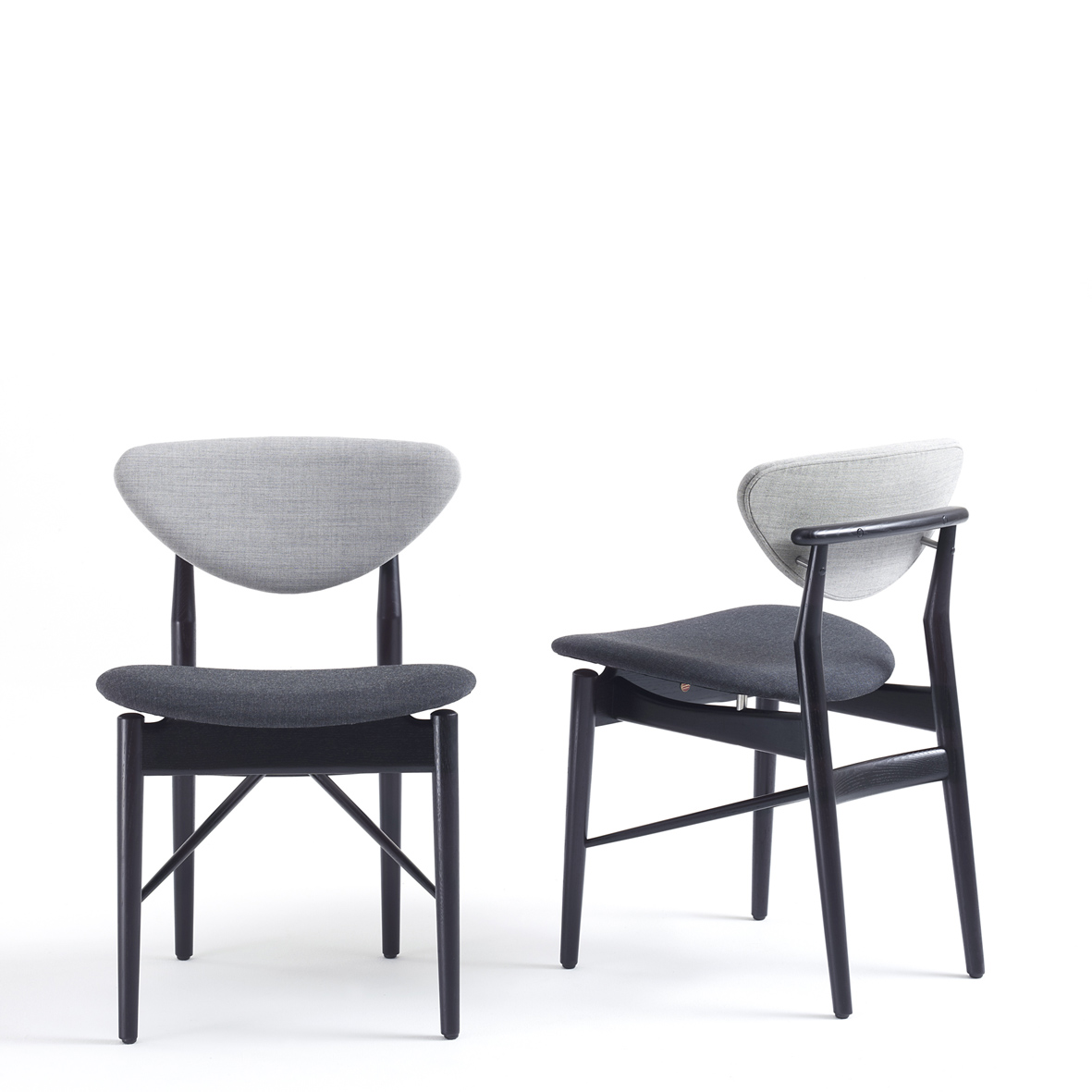 elbow chair stool wheelchair used finn juhl model 108 - dining modern classic furniture|contemporary designer ...