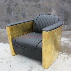 Aviator Chair Replica Best Computer Desk Delson Classic Hk Co Ltd
