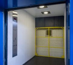 Freight Elevators  Delta Elevator Co Ltd Ontario Canada
