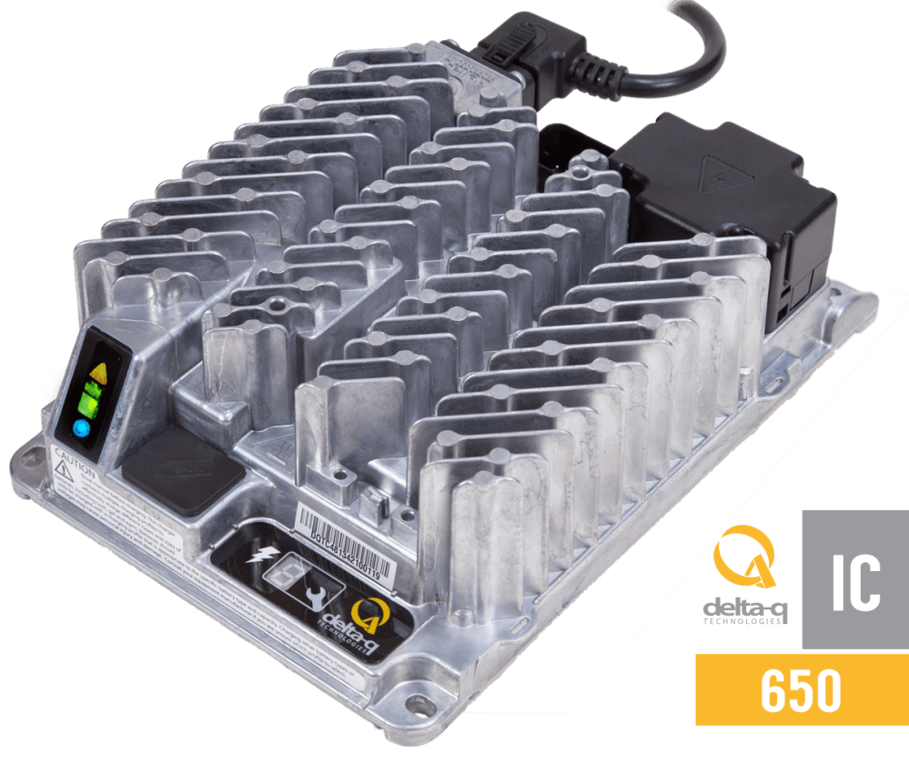 medium resolution of ic650 battery charger
