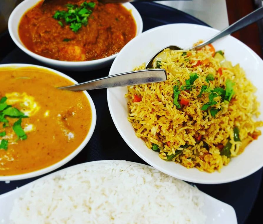 Bombay Joe's Indian Cuisine