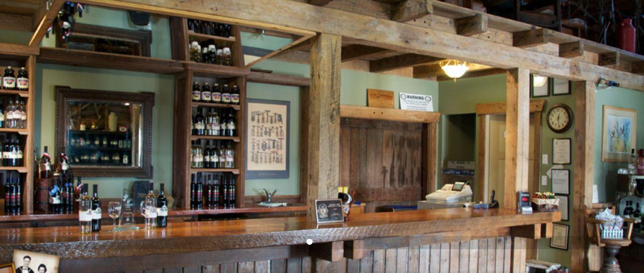 Wellbrook Winery