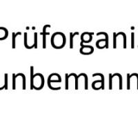 Prüfungsstelle zum Kenntnisnachweis §21d LuftVO