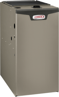 EL296V High-Efficiency, Two-Stage Gas Furnace - Delta Air ...