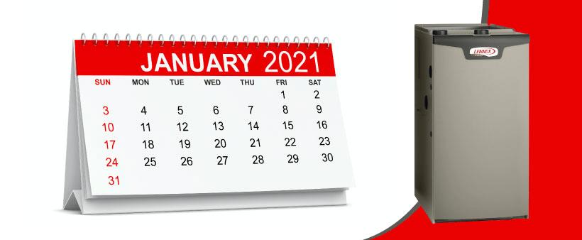furnace tips 2021