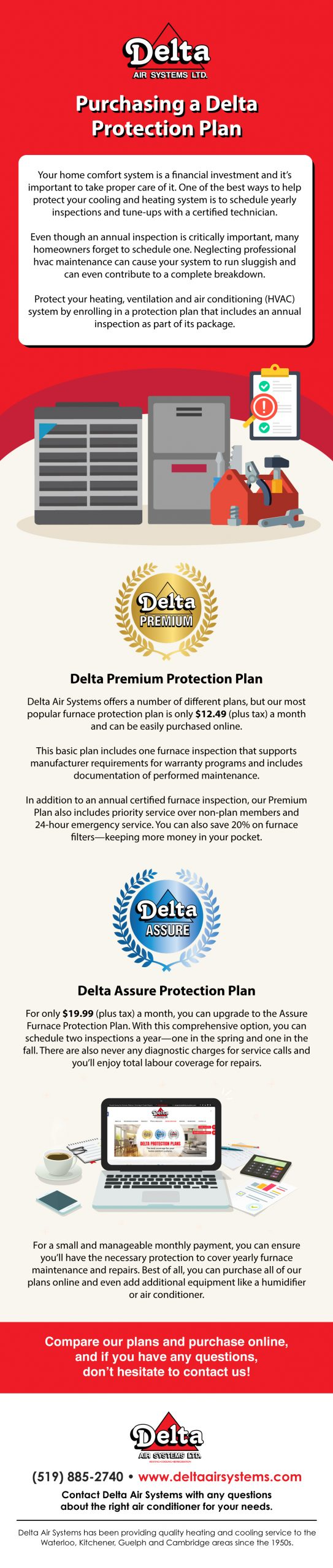 Delta Protection Plan