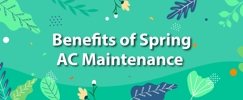 Spring AC Maintenance