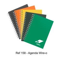Agenda Wire-o - 158