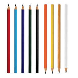 Lápis sem Borracha - 101