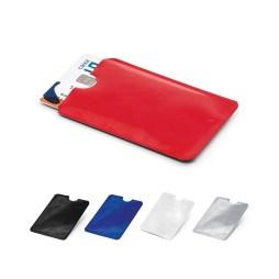 Porta Cartões Bloqueio RFID - 252E