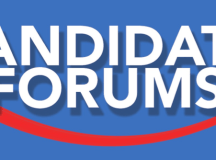 ARCHIVE: Friday Candidate Forums at Delta College