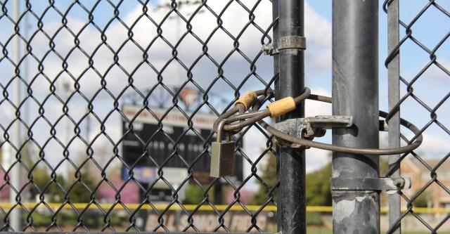 Field Locked