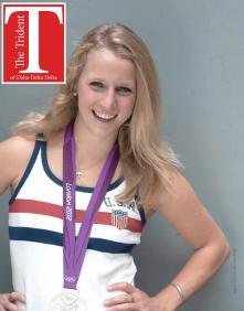 Abby Johnston, Duke Silver Medalist, Synchronized Diving