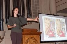 Caitlin Boyle creator of Operation Beautiful