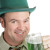St. Patrick's Day may have its affects on your oral health.