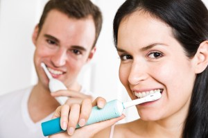 Electric toothbrushes can be more effective than manual brushes.