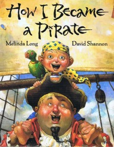 Arrr ye reading thar pirate books, matey? DDAZ be pickin' 8 tales o' the swashbucklers on the seven seas!