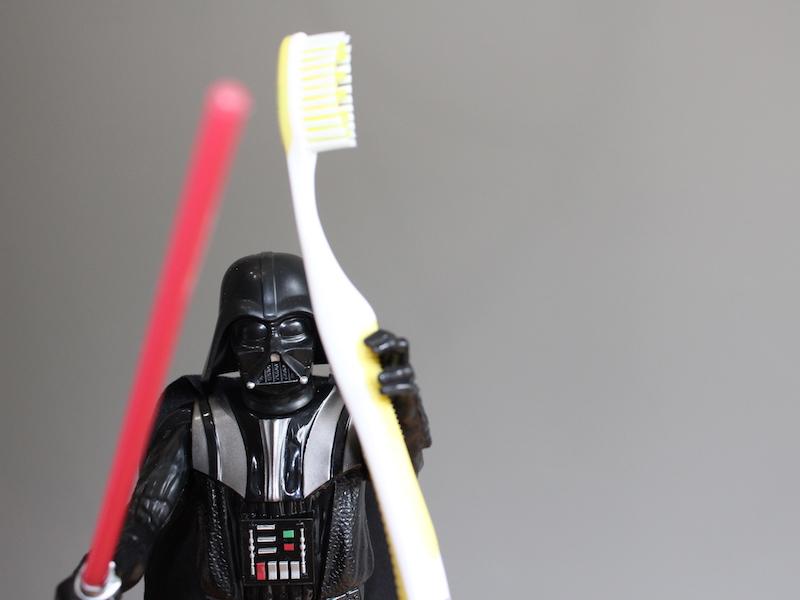 Diy Star Wars Toothbrush Holder Delta Dental Of Arizona Blog Tips For Healthy Teeth Happy Smilesdelta Dental Of Arizona Blog Tips For Healthy Teeth Happy Smiles