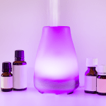 Dental Office Smells a Turn Off? Aromatherapy Can Help