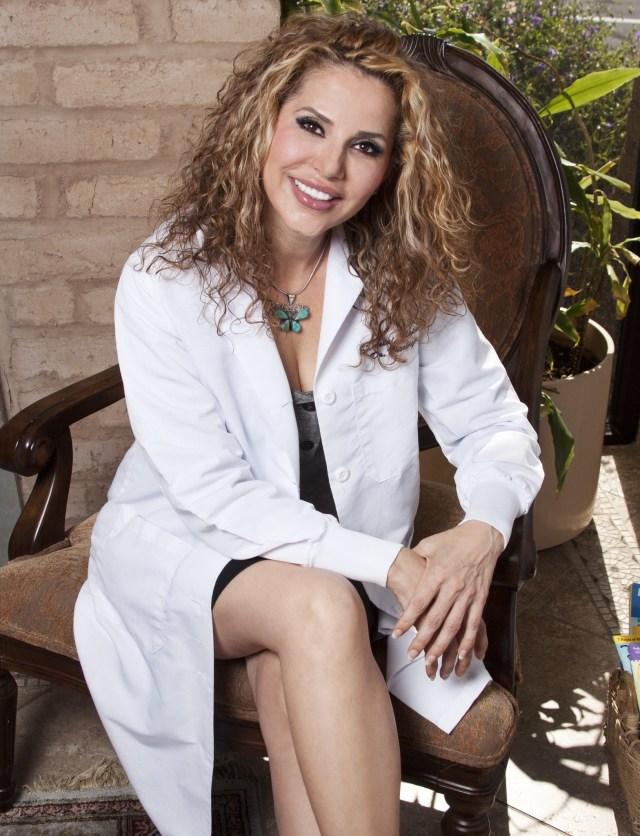 Dr. Elahe Wissinger of E Dental Solutions in Tucson