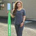 Dentist Spotlight: Dr. Haleh Bazargan