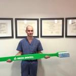 Dentist Spotlight: Dr. Aristidis Pontikas