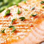 Mouth-Healthy Recipe: Simple Baked Salmon