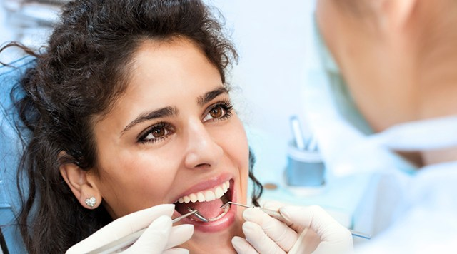Preventive care is key to keeping a healthy smile