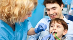 Children's Oral Health What Could Change