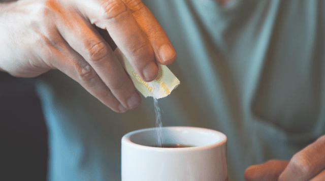 what is erythritol sweetener
