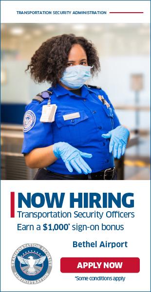 TSA Jobs