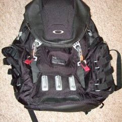 Oakley Kitchen Sink Backpack Review Moen Pullout Faucet Delta Echo Project