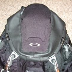 Oakley Kitchen Sink Backpack Review Glacier Bay Faucet Parts Delta Echo Project