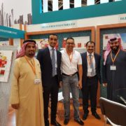 Delta Food Industries FZC in Moscow a Success-Dubai Exports Cited
