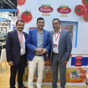 Delta Food Industries FZC Gulfood 2017 Experience: An Auspicious Opportunity for Growth