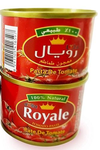 70g can tomato paste