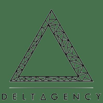 Deltagency Logo