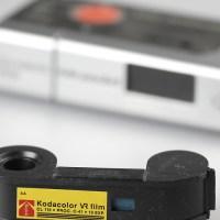Entwicklung der Kameratechnik: Meine erste eigene Kamera in meinem Kamera Portfolio