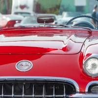 V8 und amerikanisches Blech wohin das Auge blickt - Corvette Club Bayern e.V.