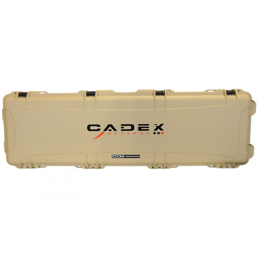 "CDX-R7 FEILD COMP 24/26"" Fixed"