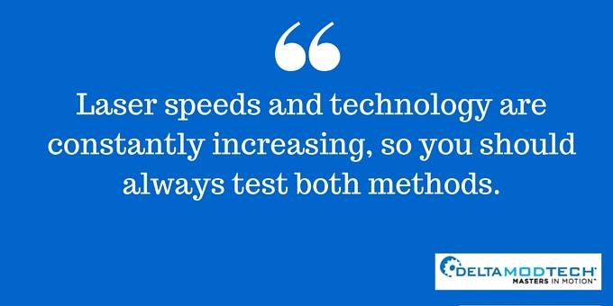 DeltaModTech Test Pullquote
