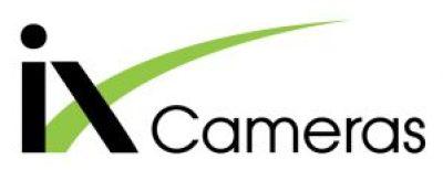 iX-Cameras logo