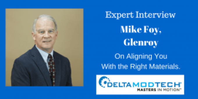 Mike Foy, Expert Interview